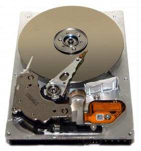 Winslow Hard Disk Recovery