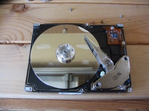 laptop data recovery buckinghamshire